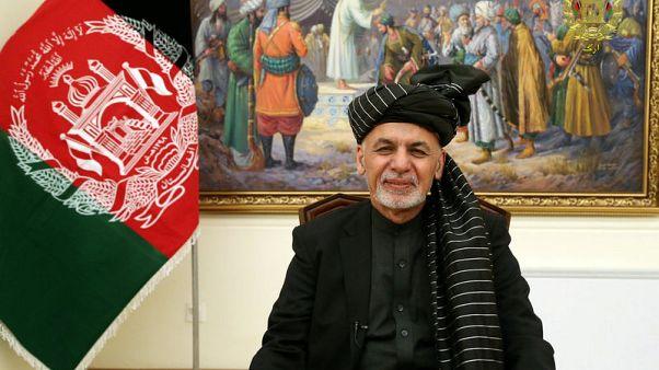 الرئيس الأفغاني يتهم باكستان بتوفير ملاذ آمن للمتشددين