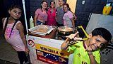 Pour les Vénézuéliens de la diaspora, l'espoir du retour
