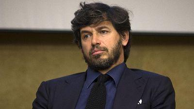 Figc: Albertini, ho tanta voglia di fare