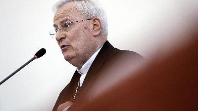 Bassetti, Cenci grande testimone
