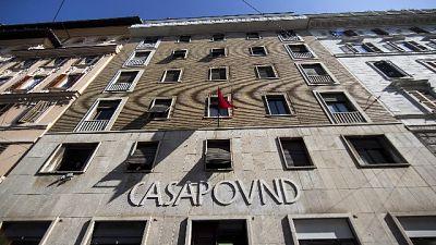 Salvini, via Casapound? A tempo debito