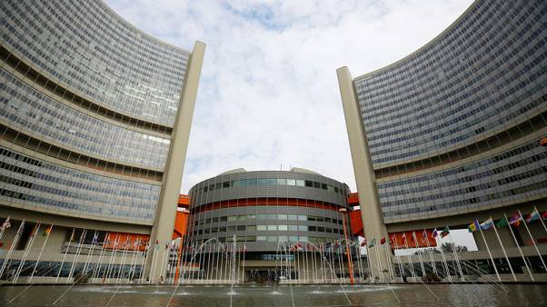 Iran implementing its commitments under nuclear deal, IAEA says