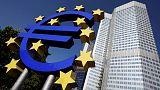No ECB? No sweat for euro zone bond markets