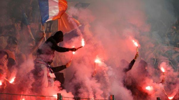 Ligue 1: mesures de sécurité renforcées pour Nimes-Montpellier