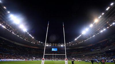 XV de France: 60.000 spectateurs attendus au Stade de France contre les Gallois