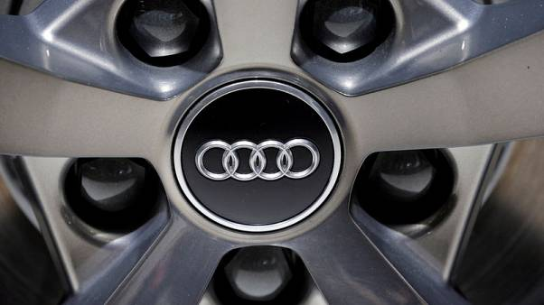 Audi's Hungarian workers end one-week strike  - trade union