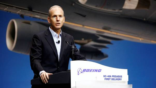Boeing to decide in 2020 whether it will launch new mid-sized jet