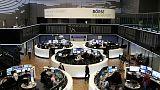 أسهم شركات المنتجات الفاخرة الأوروبية تتألق وواير كارد تضغط على المؤشر الألماني