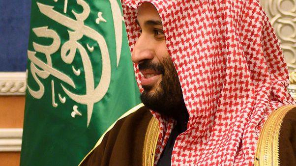 السعودية تنهي بصورة مفاجئة حملة على الفساد استمرت 15 شهرا
