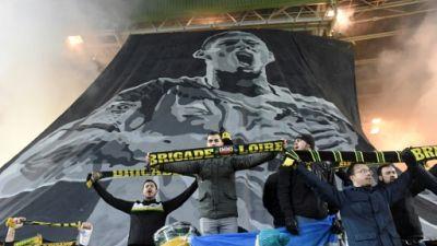 Emiliano Sala, disparu mais si présent lors de Nantes-Saint-Étienne