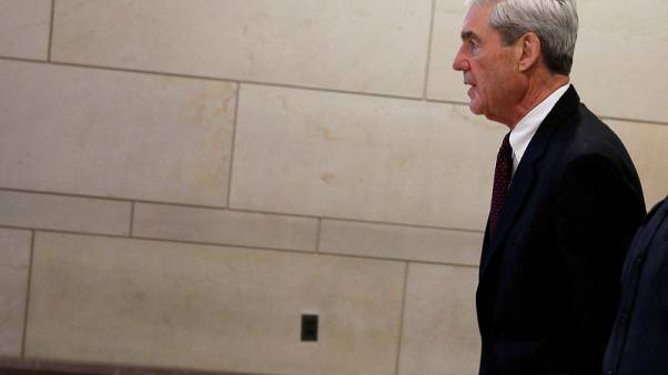 Hackers stole U.S. evidence in Russian internet firm case - special counsel