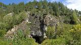 Siberian cave findings shed light on enigmatic extinct human species