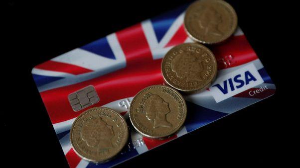 Visa profit beats estimates on higher transaction volume