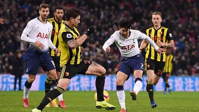 Premier: Chelsea travolto 4-0