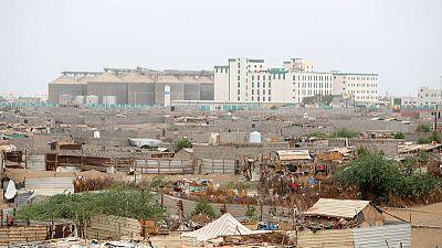 Saudi-led coalition ready to use 'calibrated force' to push Yemen port deal - UAE