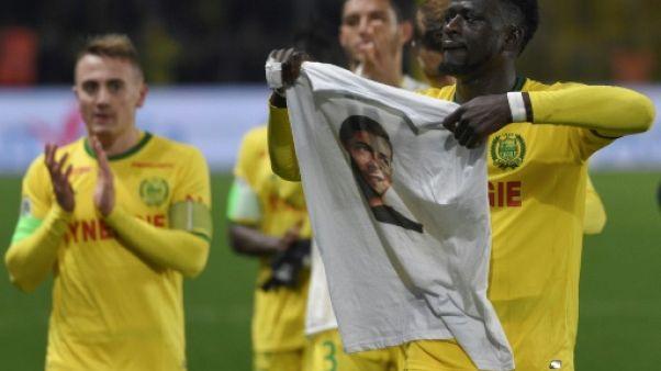 L1: Nantes par-delà l'émotion de l'hommage à Sala