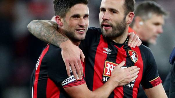 Chelsea collapse to 4-0 defeat at Bournemouth