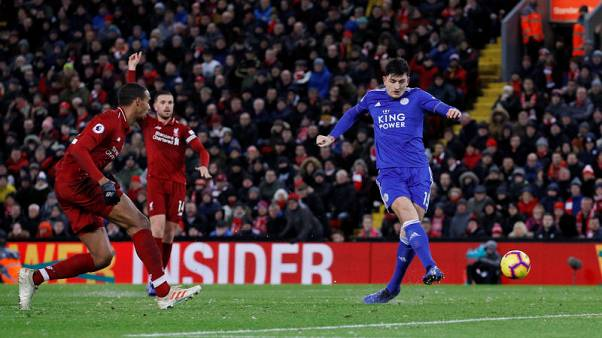 Liverpool fail to make most of City slip with draw