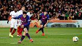 Barcelona demolish Sevilla with spectacular 6-1 cup comeback