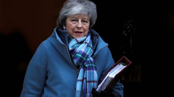 May woos Labour MPs with local investment to back Brexit - The Times