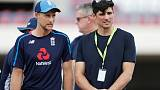 Cricket - Cook calls on Denly to seize England opportunity in second test