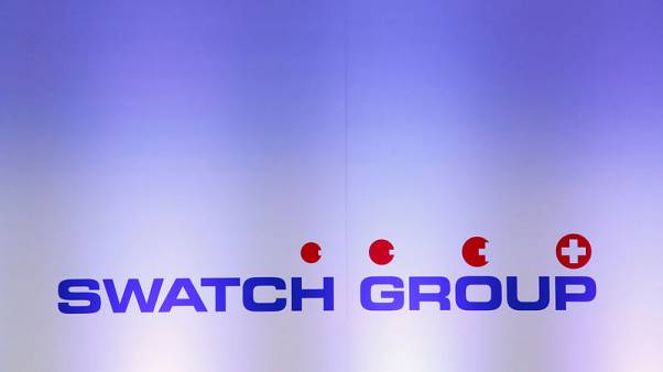 Swatch Group FY results disappoint, slowdown in fourth-quarter