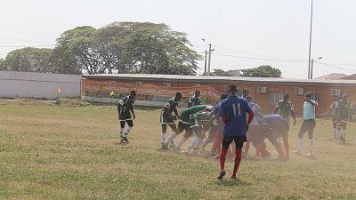 Rugby / Côte d'Ivoire : La Ligue Ivoire de Rugby (LIR) pose ses valises à l'intérieur du pays