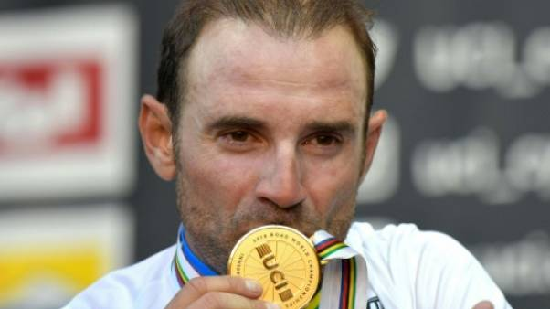 Challenge de Majorque: Valverde inaugure son arc-en-ciel à domicile