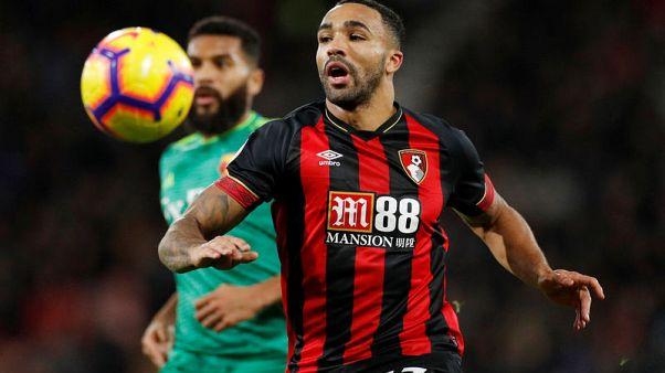 Soccer - Bournemouth's Wilson undergoes minor knee operation
