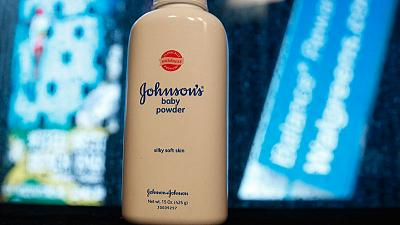 Exclusive: Sri Lanka halts imports of Johnson & Johnson Baby Powder pending asbestos tests
