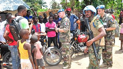 Mass-graves found of at least 535 killed during 'organized and planned' inter-communal attacks in western DR Congo