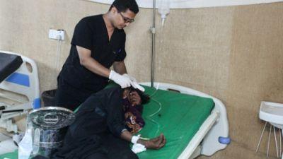 Au Yémen, une trêve fragile pas si différente de la guerre