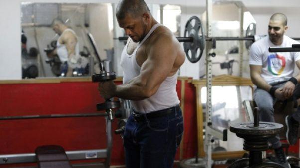 Israël: pour avoir trop montré ses muscles, le muezzin d'Acre licencié