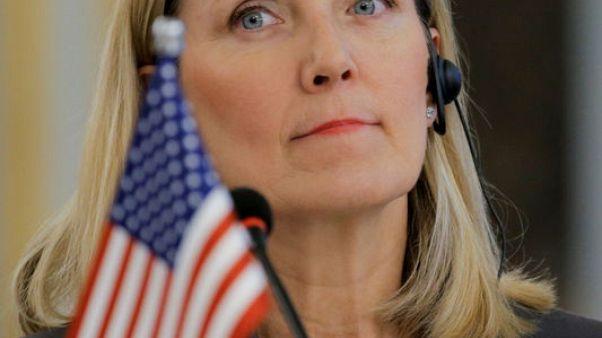 مسؤولة أمريكية ترجح إعلان تعليق الالتزام بمعاهدة نووية مع روسيا
