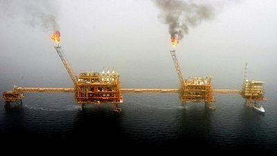 مسؤول: الهند تجري محادثات مع أمريكا لتمديد الإعفاء من عقوبات إيران