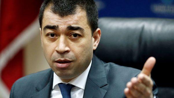 وزير الطاقة اللبناني يبدي رغبة بلاده في استئناف ضخ الغاز المصري