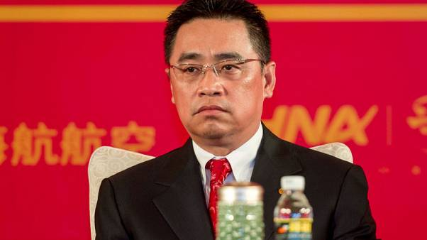 French police maintains that death of China's HNA executive was accident