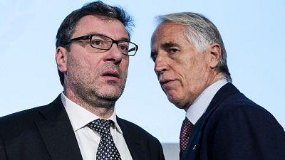 Coni, Malagò 'ancora cose da discutere'