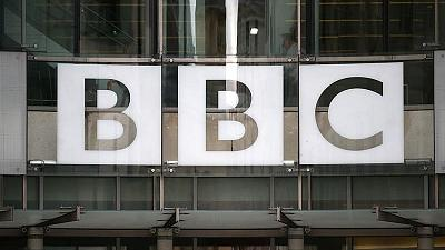Moscow accuses BBC of 'violations' in Russia - agencies