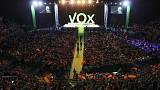 Spain's far right Vox party surges in polls, Socialists lead