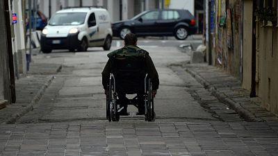Campidoglio-Fise, tirocini per disabili