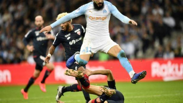 Transferts: Marseille exfiltre Mitroglou, Paris ne conclut pas