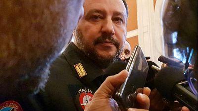 Salvini, Roma sarà avvelenata col Milan