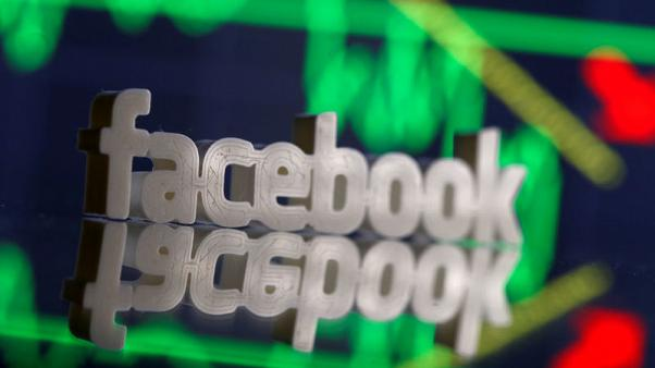 Facebook shares rise as products back in focus after strong Fourth quarter