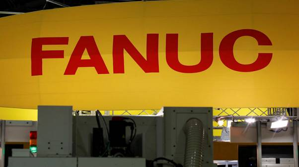 Japan's Fanuc cuts outlook again, cites trade friction