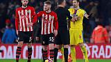 No safety-first as Saints eye win at Burnley