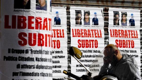 Scomparsi Messico,chiesto intervento Onu