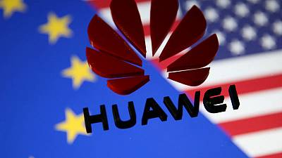 U.S. wants Western tech to be used instead of Huawei kit