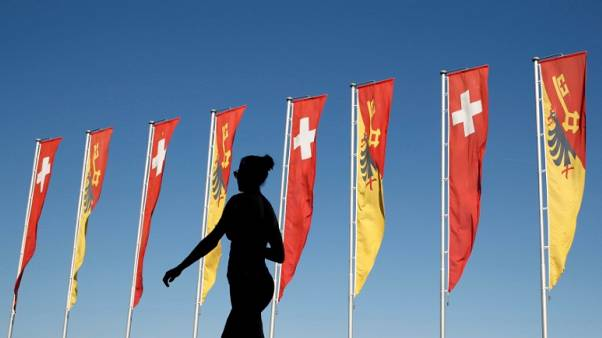 In Switzerland, lingering wage gap becomes harder to explain