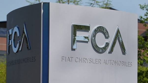 Fiat Chrysler cancels additional shifts at two plants after utility fire